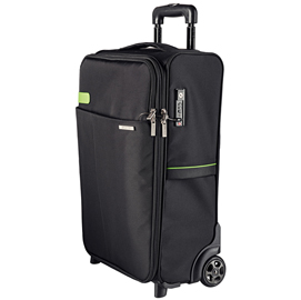 Trolley a 2 ruote Smart Traveller Leitz Complete