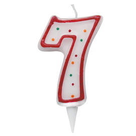 Candelina-Zuccherino-numero-7---h.-8.5cm-Big-Party