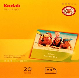 Kodak-Photo-Gloss-180gr-A4--20-fogli